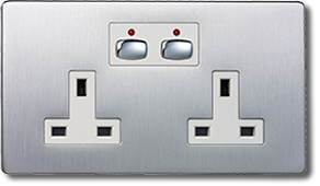 Mi|Home Socket
